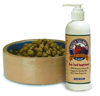 Grizzly Pet Products - All Natural Salmon Oil for Dogs - 8 oz