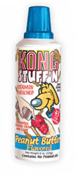 Kong - Stuff N Peanut Butter Paste