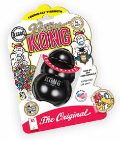 Kong - Ultra King Kong - Black