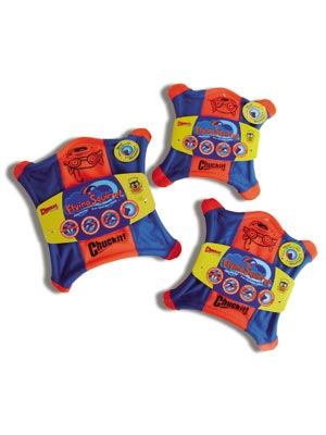 Canine Hardware - Flying Squirrel - Assorted - Small