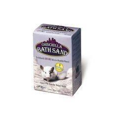 Super Pet - Chinchilla Bath Sand - 5 Pack