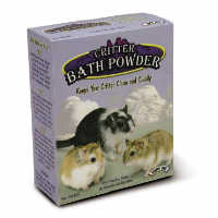 Super Pet - Critter Bath Powder - 14 oz