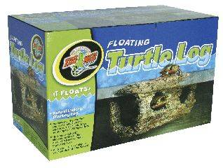 Zoo Med - Float Turtle Log - Brown