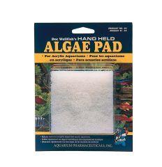 Aquarium Pharmaceuticals - Algae Hand Pad for Acrylic