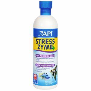 Mars Fishcare North America - Stress-Zyme - 16 oz