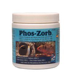 Aquarium Pharmaceuticals - Phos-Zorb Pouch - 5.25 oz