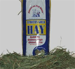 American Pet Diner - Timothy Gold  Minibale Hay - 24 Case-24 Case-