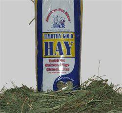 American Pet Diner - Timothy Gold Hay - 5 lbs-5 lb-