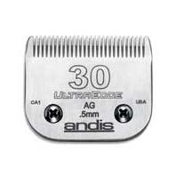 Andis - AG Close Cut Clipper Blade - Size 30