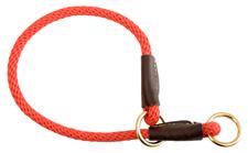 Mendota Pet - Command/Slip Collar - Red - 16 Inch