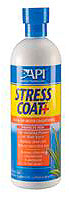 Aquarium Pharmaceuticals - Stress Coat - 16 oz