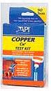 Aquarium Pharmaceuticals - Copper Test Kit Box
