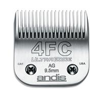 Andis - Pro-Animal Clipper Kit
