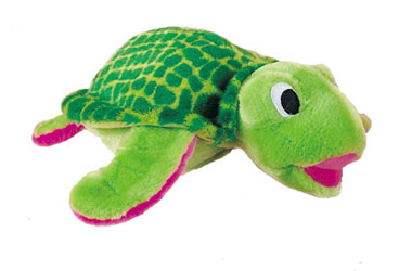 Plush Puppies - Egg Babies - Turtle - 9 Inch x 9 Inch x 10 Inch