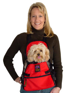 Outward Hound - Small Front Carrier - Assorted
