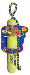 Kong - Air Kong Fetch Stick with Rope - Medium