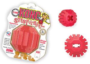 Kong - Stuff a Ball - Small