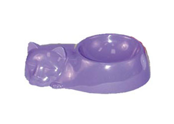 Metro Traders - Cat Shaped Bowl Assortment - 72 Pieces