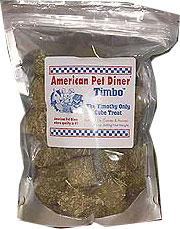 "American Pet Diner - ""Timbo"" Hay Cube-4oz-"