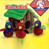 "Plush Puppies - Puzzle Plush Hide a Bird - 5.5""W x 6.5""H x 8""D"
