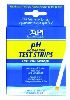 Aquarium Pharmaceuticals - Ph Test Strip - 25 Count