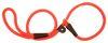 Mendota Pet - Slip Lead - Red - 1/2 Inch x 6 Feet