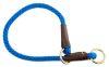 Mendota Pet - Command/Slip Collar - Blue - 18 Inch