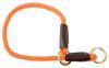 Mendota Pet - Command/Slip Collar - Orange - 20 Inch