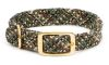 "Mendota Pet - Double Braid Collar - Camo - 1""w up to 24 Inch"