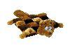 Plush Puppies - Squeak Mat Large Squirrel Plush