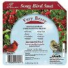 Heath - Songbird Very Berry Suet Cake - 9.25 Oz