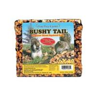 Pine Tree Farms - Bushy Tail Squirrel Cake - 2.5 Lb