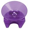 Ware Mfg - Flying Saucer Toy - Purple - Small