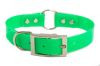 Mendota Pet - Safety Collar - Green - 1 Inch x 20 Inch