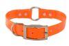 Mendota Pet - Safety Collar - Orange - 1 Inch x 22 Inch
