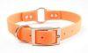 Mendota Pet - DuraSoft Hunt Collar - Orange - 1 Inch x 16 Inch