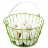 Ware Mfg - Egg Basket - Green