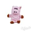 Dog Toy - Invincible Mini Pig