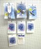 Kinn - Clip Strip - Treat/Pill Mgmt Devices - 6 pieces