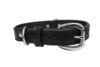 Angel Pet Supplies - Santa Fe Elite Collar - Black - 20 X 1 Inch