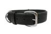 Angel Pet Supplies - Santa Fe Elite Collar - Black - 22 X 1.5 Inch