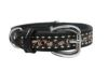 Angel Pet Supplies - Laredo Elite Collar - Black - 20 X 1 Inch