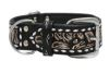 Angel Pet Supplies - Laredo Elite Collar - Black - 26 X 2 Inch