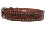 Angel Pet Supplies - Mesa Elite Collar - Brown - 22 X 1.5 Inch