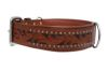 Angel Pet Supplies - Mesa Elite Collar - Brown - 26 X 2 Inch