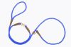 Mendota Pet - Small Swivel Slip Lead - Blue - 3/8 Inch x 6 Feet