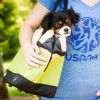 Iconic Pet - FurryGo Pet Sports Handbag Carrier - Lime Green