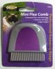 Enrych Pet - Mini flea comb - Small