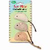 Mesa Pet Products - Fun-Mice-3-pack