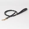 "Hound?s Best  - Small ""Carlisle"" Leather Dog Leash - 4 feet"